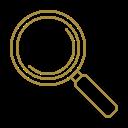 Icon transparente Rechnungen