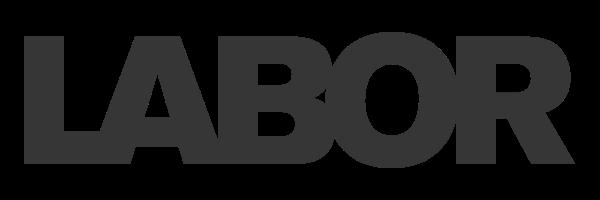 Referenzen Logo LABOR - Agentur für moderne Kommunikation